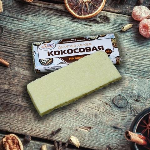 Другая халва «Кокосовая», 45 гр.