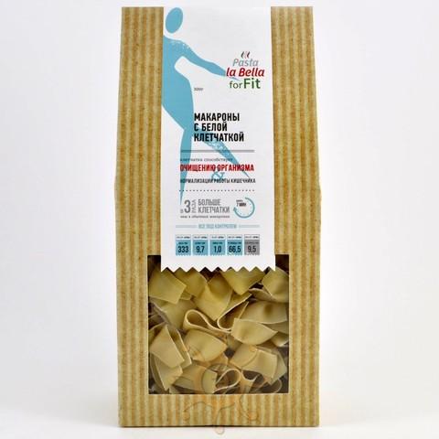 Макароны с белой клетчаткой Pasta la Bella forFIT, 300г