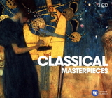 Сборник / Classical Masterpieces (3CD)