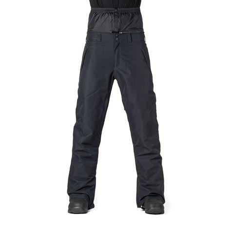 Брюки Horsefeathers HAVOC PANTS (black)