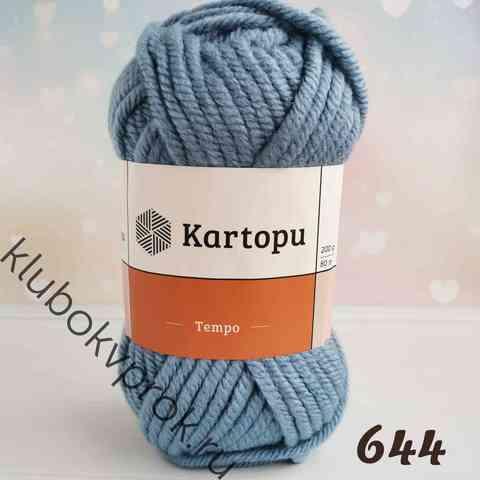 KARTOPU TEMPO K644,