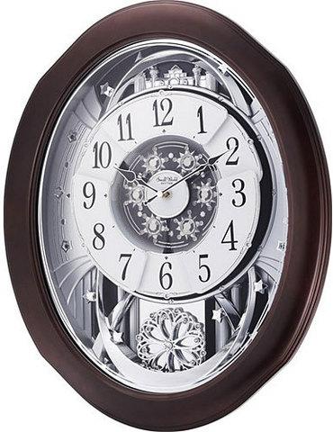 Настенные часы Rhythm 4MH869WU06