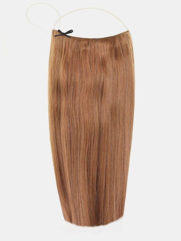 Волосы на леске Flip in- цвет #14