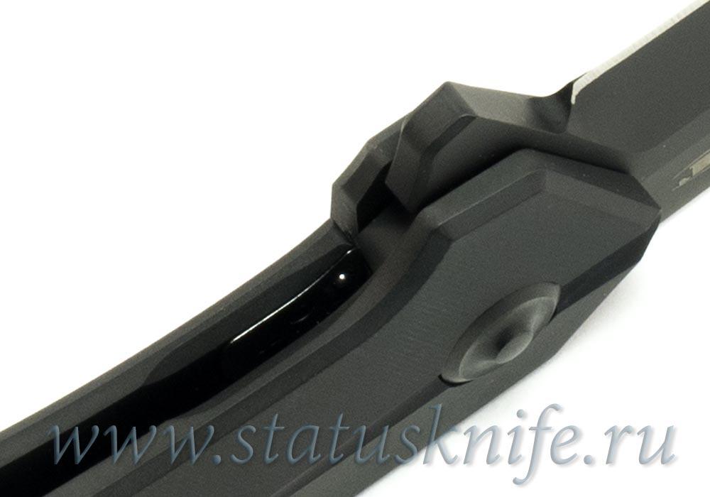 Нож Zero Tolerance 0888 M390 Black ZT 0888 Limited Edition - фотография
