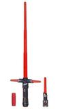 Star Wars Раздвижной световой меч Кайло Рена