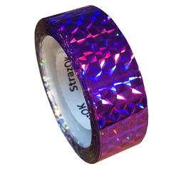 Купить обмотку для обруча оптом в интернет-магазине Фиолетовую