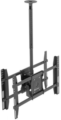 Кронштейн для телевизора Onkron N4L черный 32