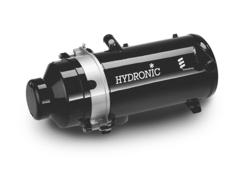 Предпусковой подогреватель двигателя Hydronic D35 L2 дизель (24 В)