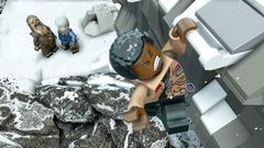 LEGO Звездные войны: Пробуждение Силы (PS4, русские субтитры)