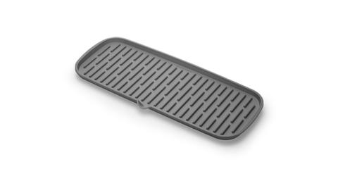 Сушилка силиконовая Tescoma CLEAN KIT 42x17 см