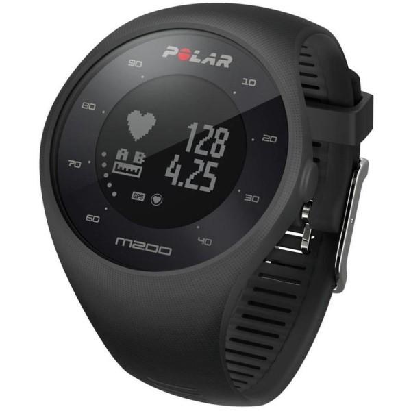 Polar M200 Black