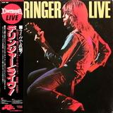 Derringer / Live (LP)