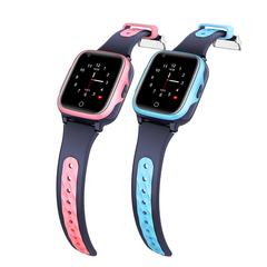 Часы с видеозвонком Smart Baby Watch Wonlex KT15