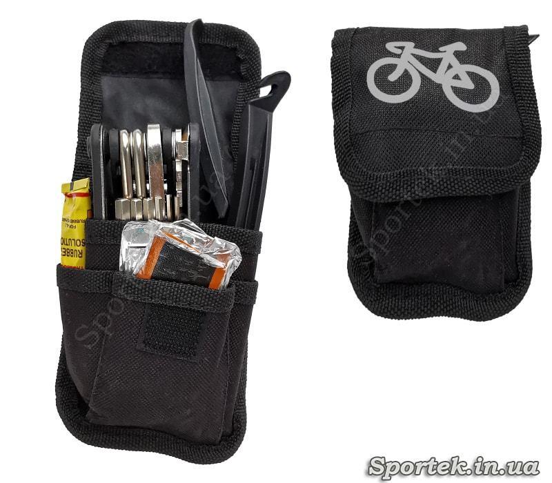 Набор для ремонта велосипеда