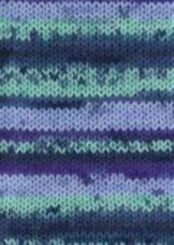 Gruendl Hot Socks Lapland 07
