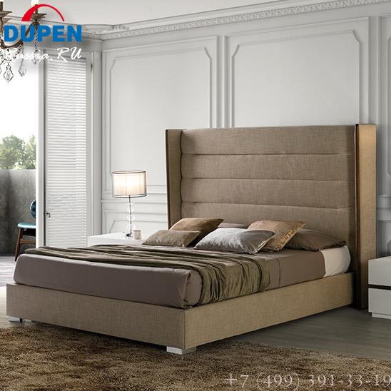 Кровать Dupen (Дюпен) 652 NORA