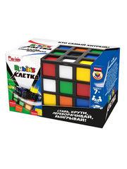 Логическая Игра. Клетка Рубика