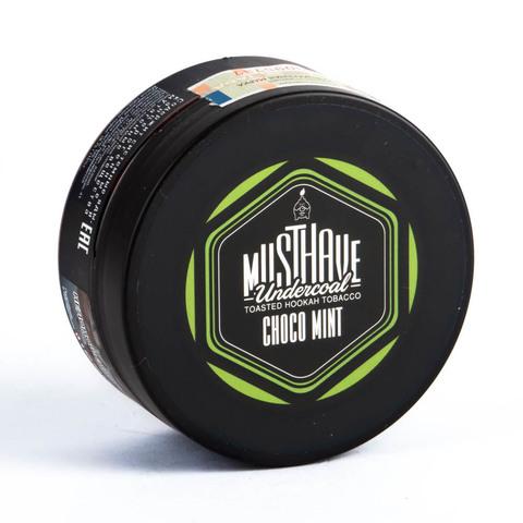Табак Musthave Choco Mint 125 г
