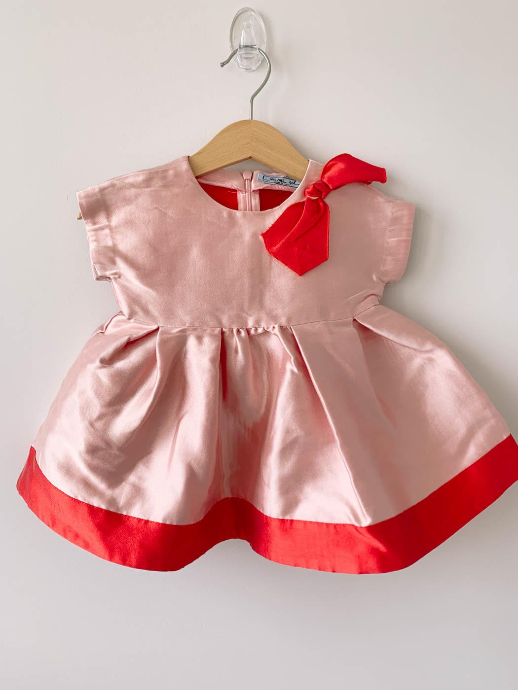 Платье Mi Mi Sol