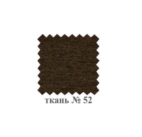 Стул М19 деревянный дуб, ткань 52