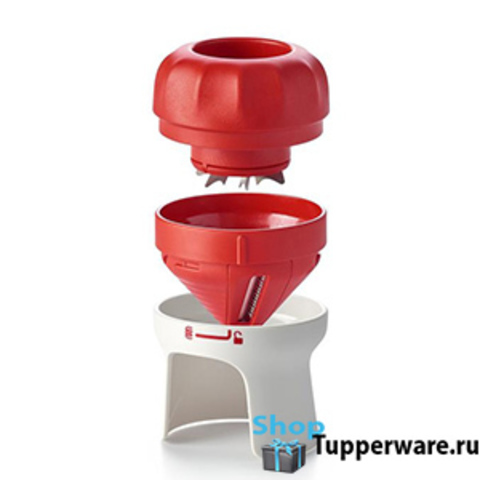 Тёрка-спиралайзер Турбо