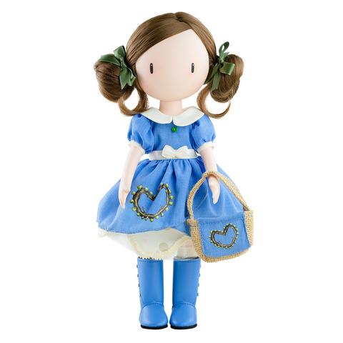ПРЕДЗАКАЗ! Кукла Горджусс