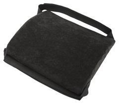 Подушка под спину с массажными полосами, модель 1179/1