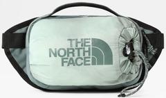 Сумка поясная North Face Bozer Hip Pack III S Jadtgrn/B