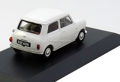 Mini Minor First Morris 1959 white Ixo 1:43