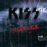 Kiss / Revenge (LP)