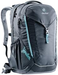Рюкзак школьный Deuter Ypsilon black