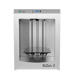 Фотография — 3D-принтер 3DIY BiZon 2