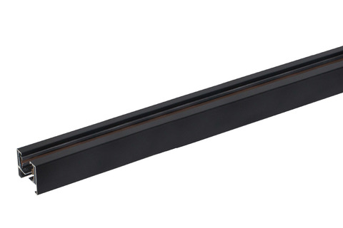 Коннектор питания для шинопровода TLC-01-BL-P, черный, TDM