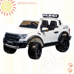 Ford Ranger Raptor (Лицензия)