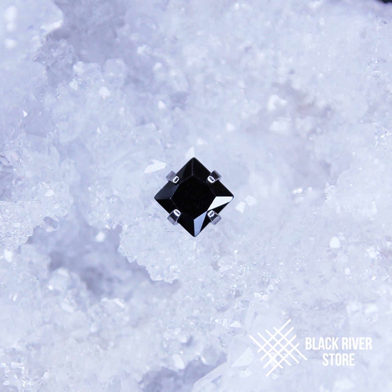 Square Black