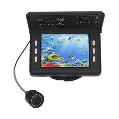 Видеокамера для рыбалки с функцией записи Sititek FishCam-400 DVR