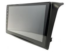 Магнитола для Mazda 3/Axela (03-08) Android 10 4/64GB DSP IPS 4G модель CB 2034TS10