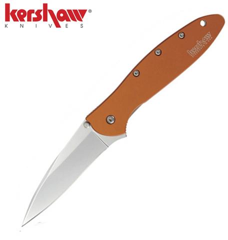 Нож Kershaw модель 1660OR Leek