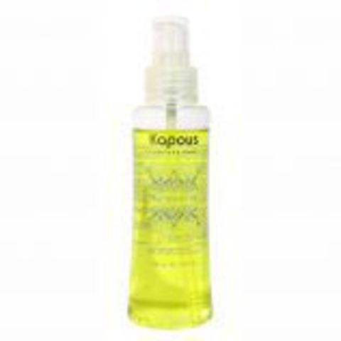 Двухфазная сыворотка для волос с маслом ореха макадамии ,Kapous Macadamia Oil,200 мл