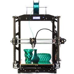 Фотография — 3D-принтер Prusa i3 Steel BiZon v2 Kit (набор для сборки)