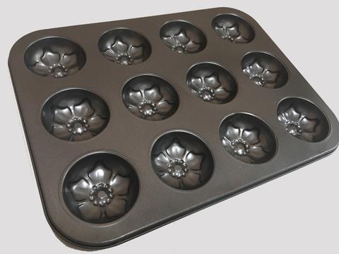Форма для выпечки печенья,