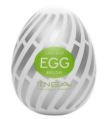 Мастурбатор-яйцо EGG Brush