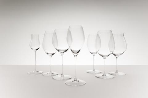 Набор из 2-х бокалов для шампанского Champagne  375 мл, артикул 6884/28. Серия Performance