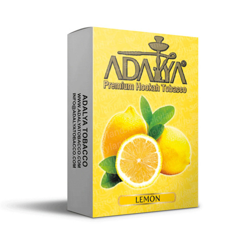 Табак Adalya Lemon (Лимон) 50 г