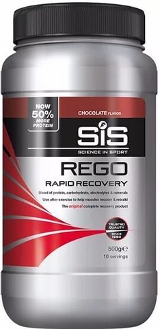 SiS REGO Rapid Recovery Powder - 500g Шоколад (Великобритания)