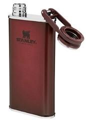 Фляга для алкоголя Stanley Classic Pocket Flask 0.23L Красный - 2