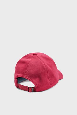 Женская розовая кепка Renegade Cap Under Armour