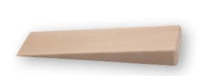 Клин для топора деревянный  8 см  Leonhard Mueller