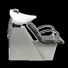 Парикмахерская мойка МД-05 с креслом Лорд