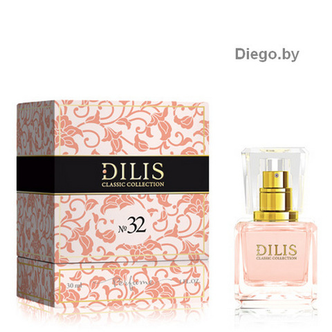 Духи Dilis Classic Collection №32